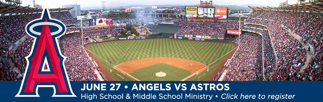 Middle School & High School Angels Game